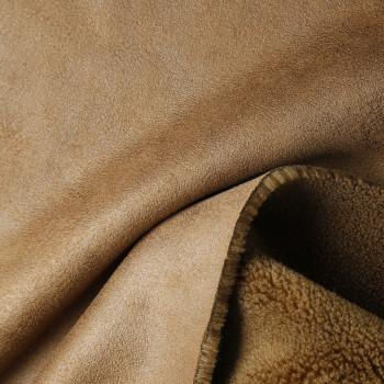 Image de Vintage Leather Double Face
