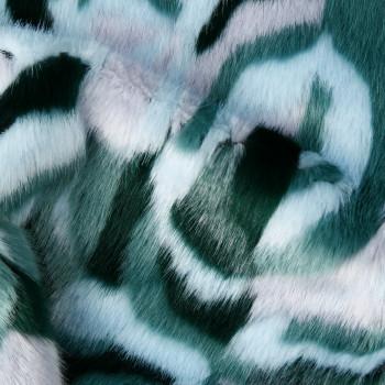Image de greens imitate mink