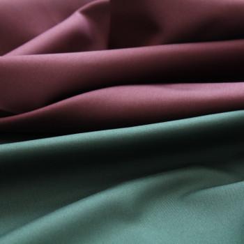Image de ECO Compact Microfiber Serge - piece dye
