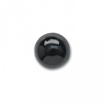 Image of Covered Buttons Half Ball Shape