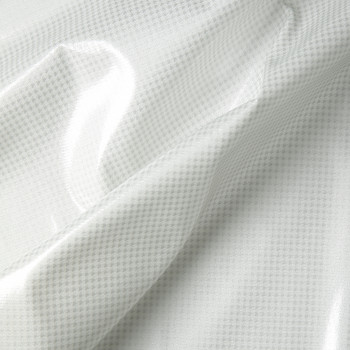 Image of MESH FOIL PU LAMINTION