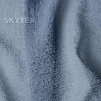 Image of ULTRA LIGHT SILK FABRIC