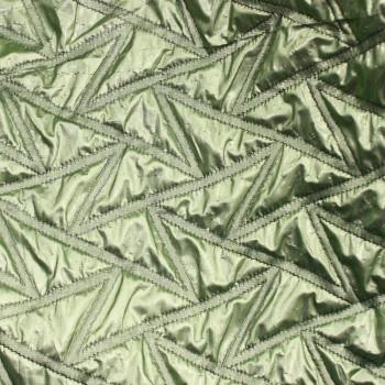 Image of jacquard geometric tubico