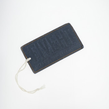 Image of RECYCLED WOOL HANG TAG