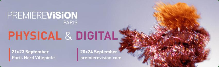 Digital Denim Week - July 5>9, 2021